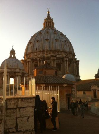 Your Rome Tour - Rome Tours
