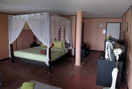 Lareena Resort: Номер Deluxe