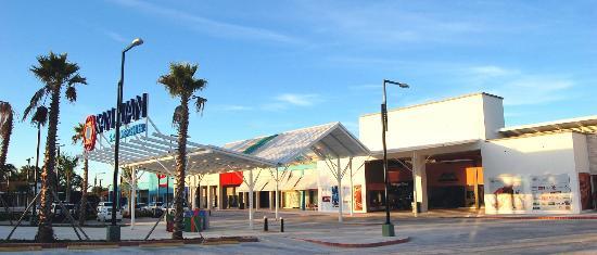 San Juan Shopping Center: SJSC