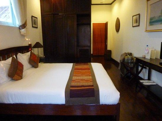 Residence Sisouk: Ma chambre