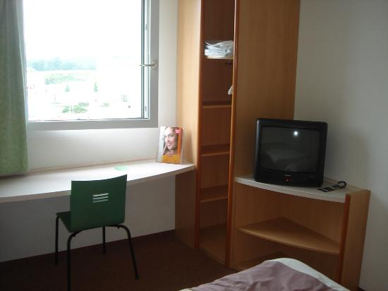 Hotel ibis Fribourg: .