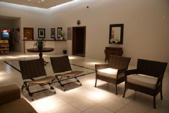 Hotel San Paolo : Lobby