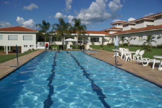 Hotel San Paolo : Swimming pool