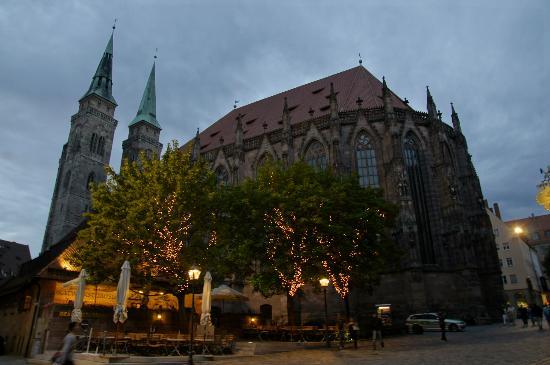 Altstadt: Altstad