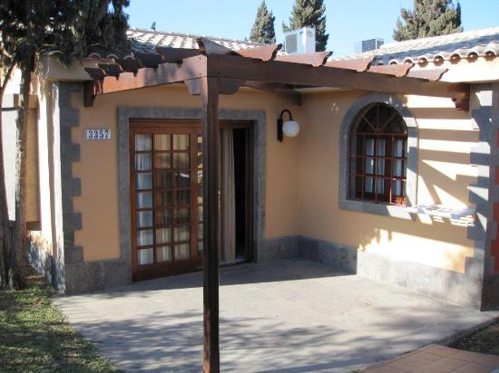 Hotel Dunas Suites and Villas Resort: Exterior