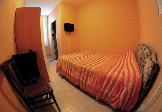 Conception pour les chambre simple hotel definition : chambre simple