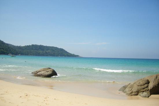 Baan Saleah Phuket: Kata Noi beach