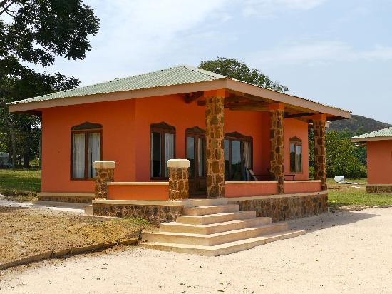 Bungalow Au Enansicht Des Pineapple Bay Resort Picture