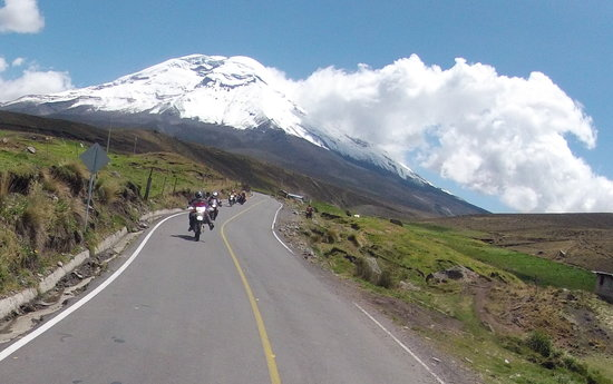 Ecuador Freedom Bike Rental - Day Tours