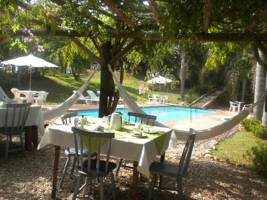 Pousada Villabella Villaggio: piscina