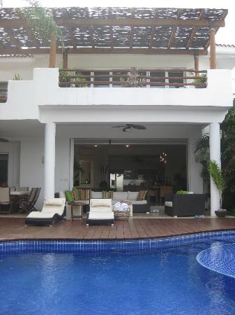 Vallarta Gardens, A Boutique Private Residence Club: Villa Jazmin