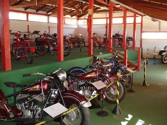 Pirenopolis, GO: Museu Rodas do Tempo