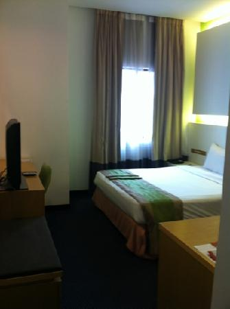Q Hotel: Citrus Hotel Kuala Lumpur