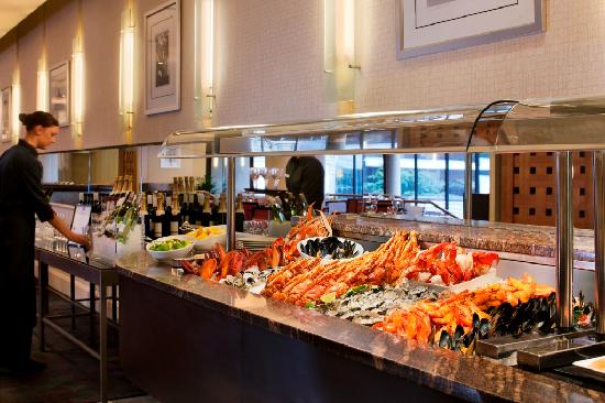 Sydney Casino Buffet Price
