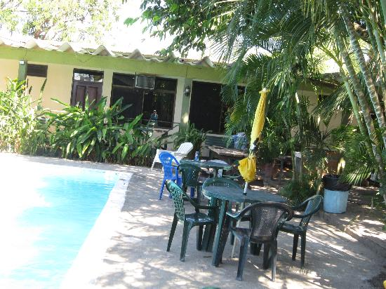 Photo of Hotel Cabinas Amenlia Province of Alajuela
