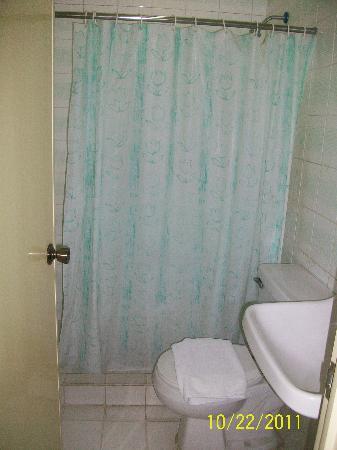 Mount Sea Resort: bathroom