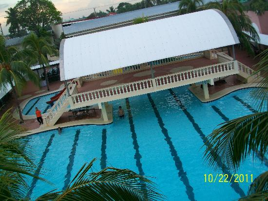 Pool Picture Of Mount Sea Resort Rosario Tripadvisor