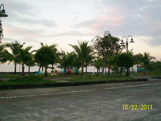 Mount Sea Resort : sports area