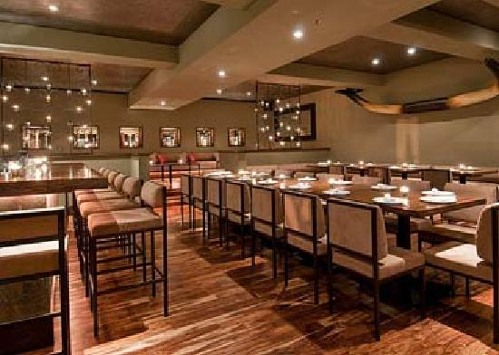 Maya Mexican Restaurant: Maya is perfect for dinner, dates or even events.