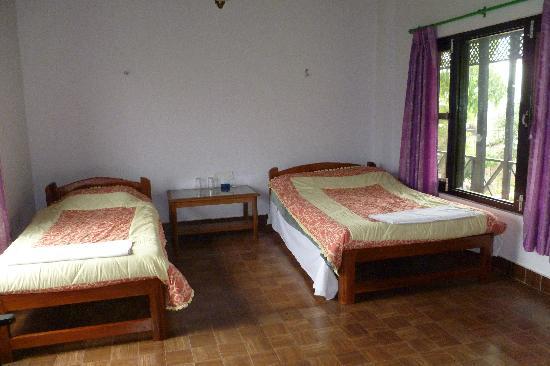 Hotel Parkside: Room