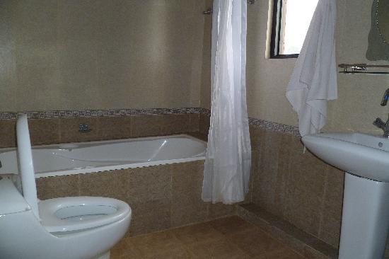 호텔 파크사이드 사진