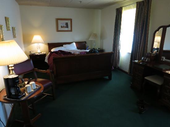波拉德飯店照片