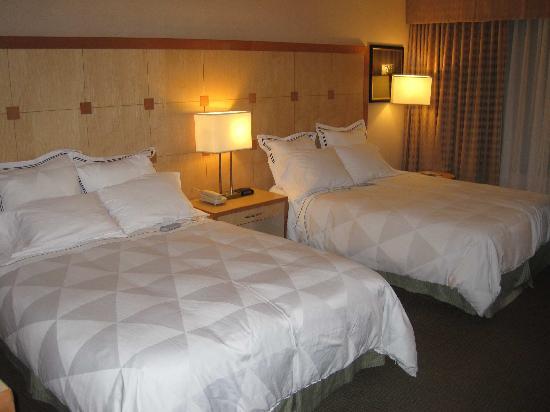 Radisson Hotel Toronto East: Room