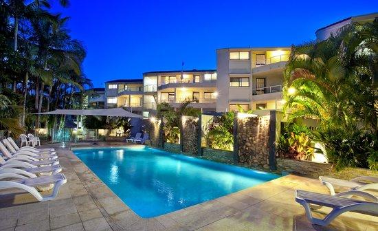 Munna Beach Apartments