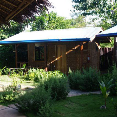 L'Elephant Bleu Cottages: Cottages