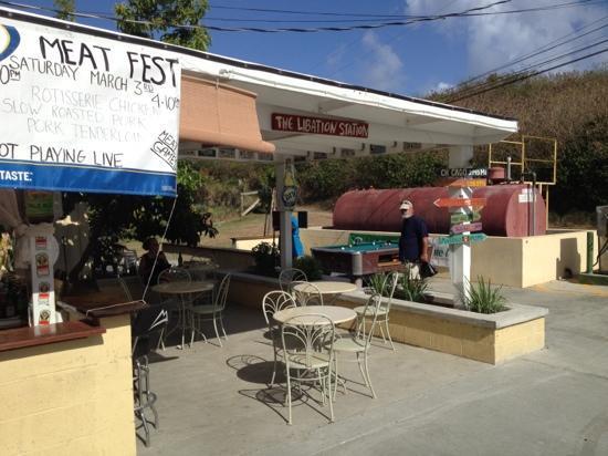 Ziggy's Island Market : cool place