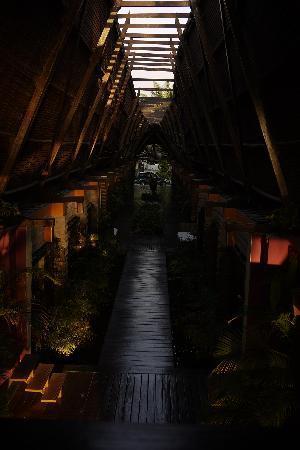 Amata Resort and Spa : Amata - Main Lobby