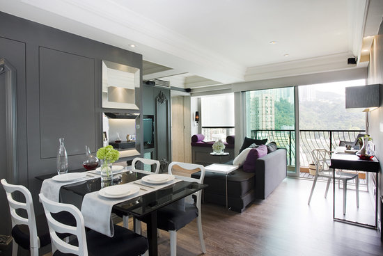 Good For Short Term Stay And Business V Causeway Bay 2 Serviced Apartments Asia China Hong Kong