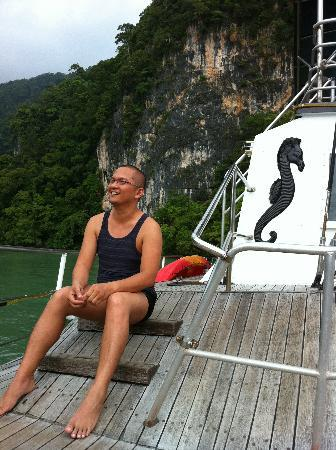 Langkawi Island Tours by Jet Ski: A breeze of fresh air