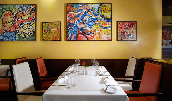 A La Carte Restaurant