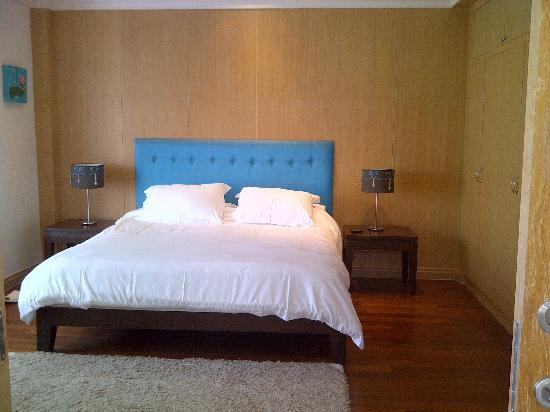Blue Lagoon Resort Hua Hin: Spacious bedrooms