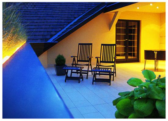 Kapital Inn Budapest Terrace (39660106)