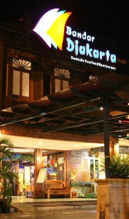Bandar Djakarta Ancol Jakarta Restaurant Reviews Phone