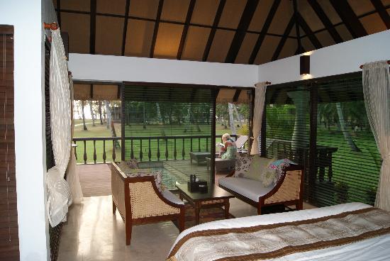 Carnoustie Ayurveda & Wellness Resort: Room