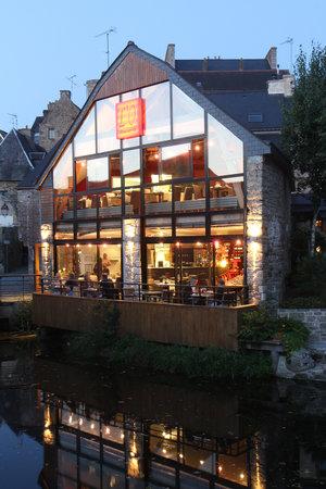 Brasserie L'O