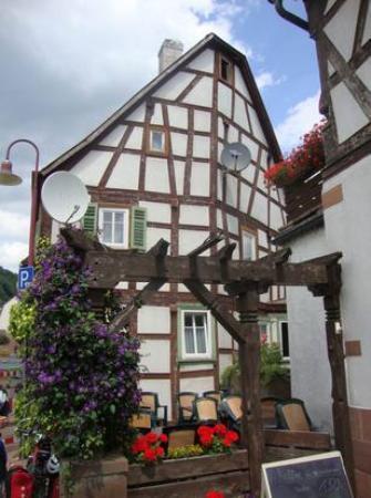 Laudenbach, Deutschland: 8