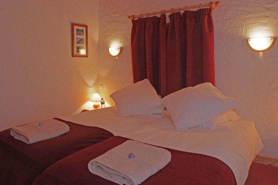 Chalet Madeleine : Bedroom 4