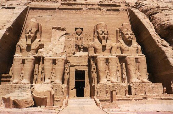 Luxor Excursions - Private Day Tours: Abu Simbel