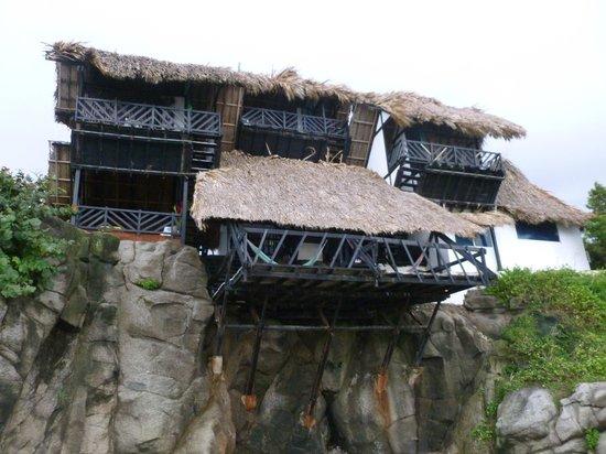 Finca Barlovento Cabana & Maloka: hotel