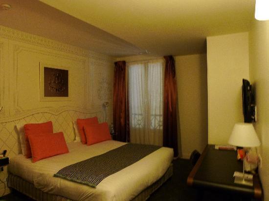 Hôtel Joyce - Astotel : joyce hotel