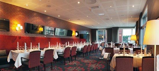 Glassgarden Brasseri & Grill