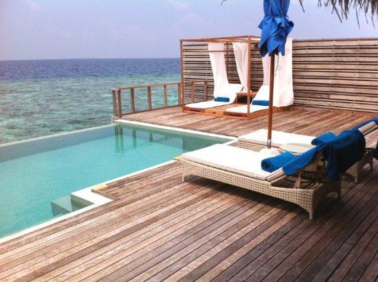馬爾代夫杜斯特塔尼照片