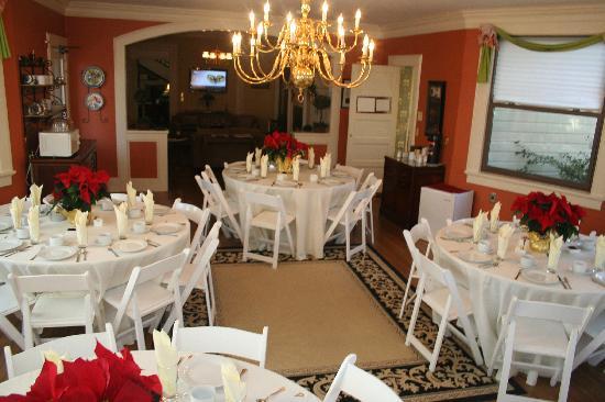 DeBary Inn: Private Party
