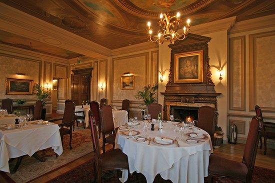 Sutherland Restaurant: Restaurant