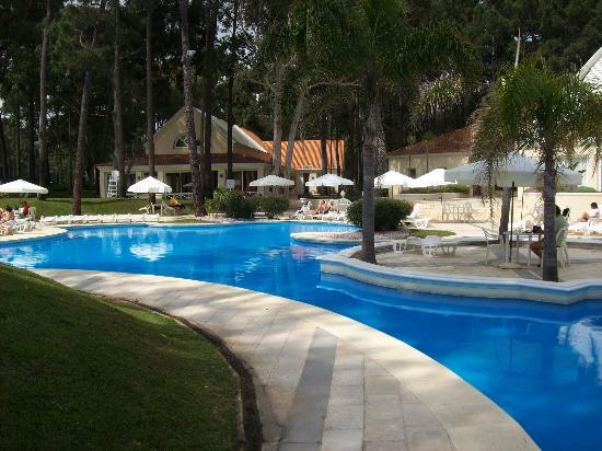Solanas Punta del Este: Area comun - piscinas recreativas