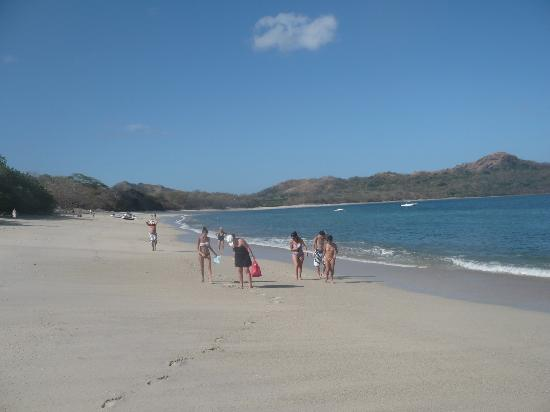 Reserva Conchal Beach Resort, Golf & Spa: Playa Conchal